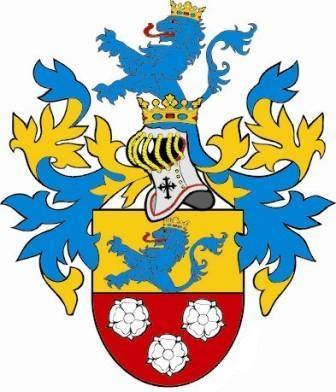 Wappen der kurhessischen Familie Henkel